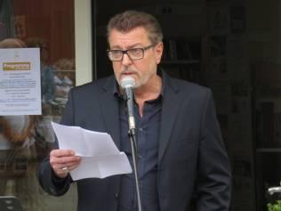 Gilles Chätelain