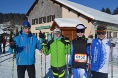 Equipe 3: Antonin, Tanguy, Hugo et Pierre