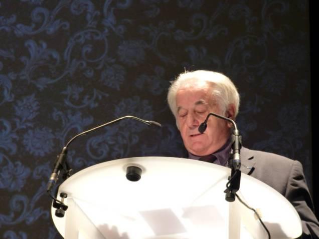 Le président Pierre Sachot