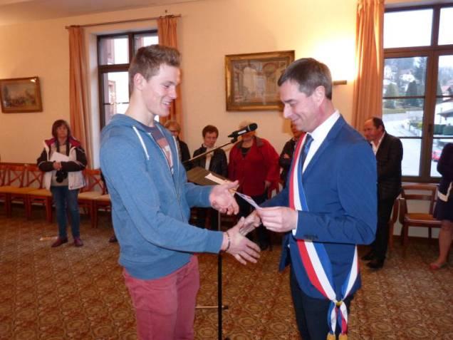 cérémonie citoyenneté