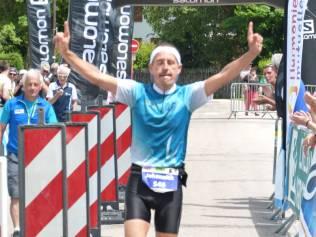 Johannick Noël gagne le 55 km