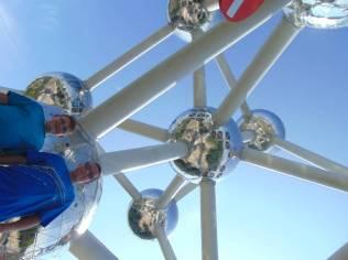 CMJ Atomium Bruxelles (2)