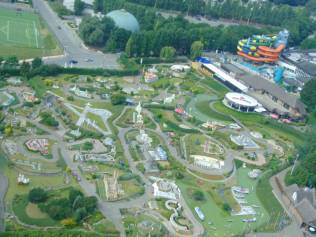 CMJ Atomium Bruxelles (5)