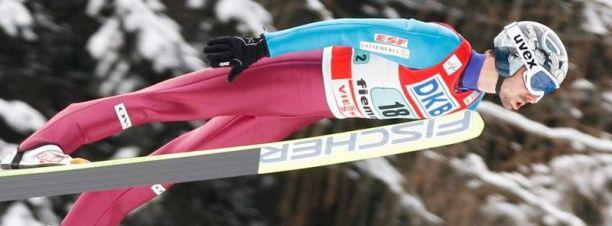 Maxime LAHEURTE saut
