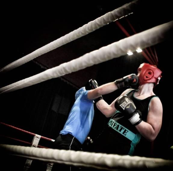 chpt de france unss boxe française Gérardmer (2)