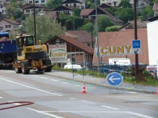 fuite de gaz pont jamagne croisette gerardmer (3)