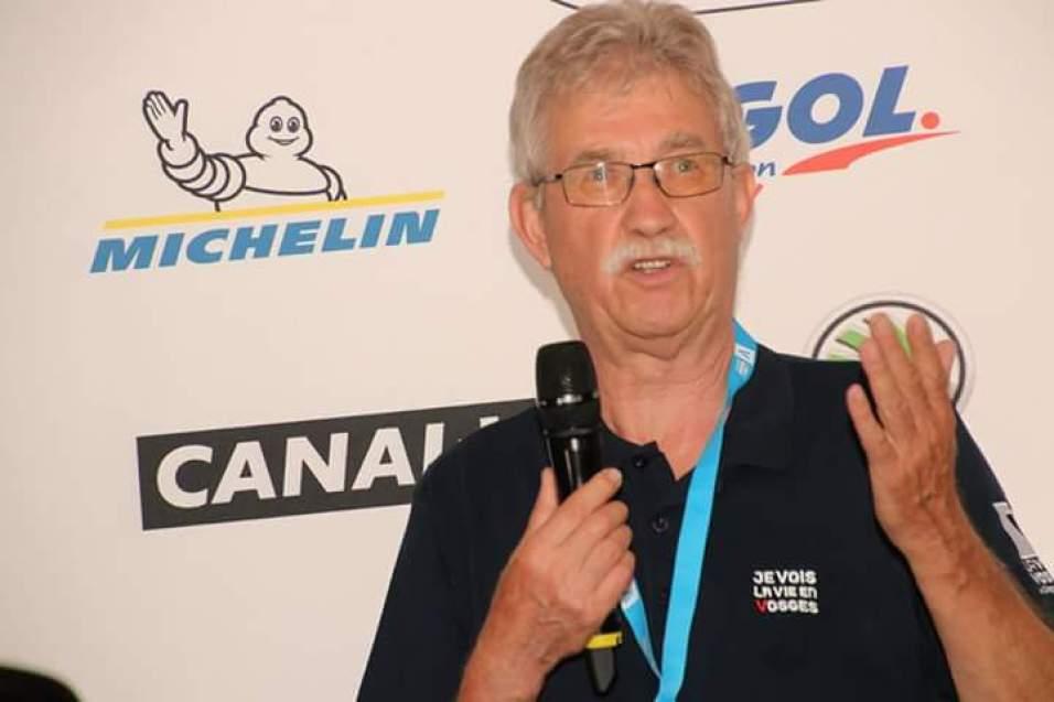Jacques Clément