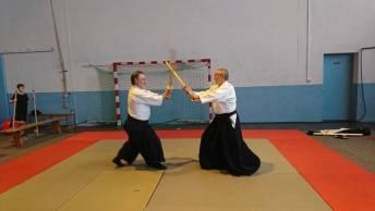 aikido forum associations gérardmer