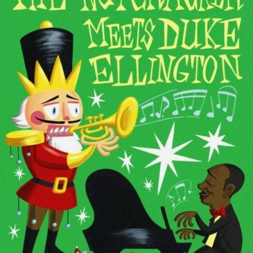 Nutcracker Ellington