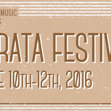 Strata Festival