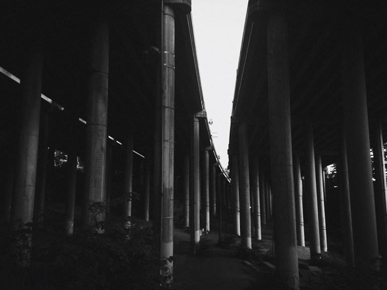 under I-5
