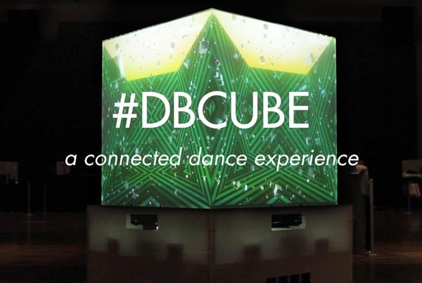 #dBCube