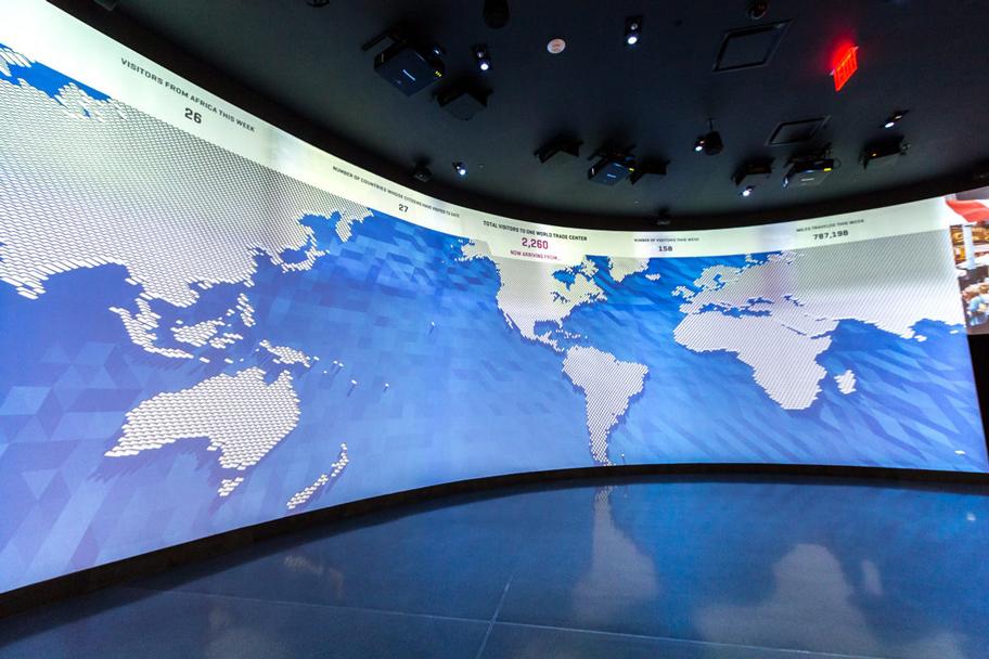 one world observatory, one world trade center, dataviz, infographic, design, nyc