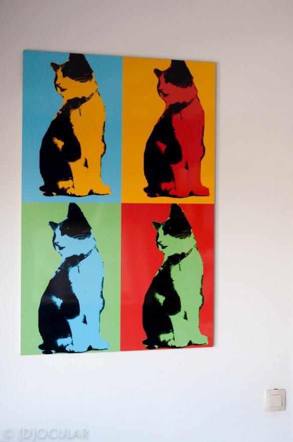inspired by Warhol gerhildemaakt.wordpress.com