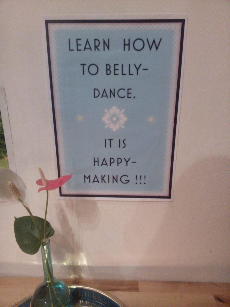 buikdansen