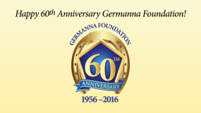 60th Anniversary of the Germanna Foundation