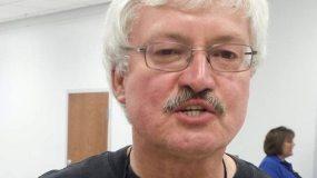Trustee Jörg Becker, 1955-2016