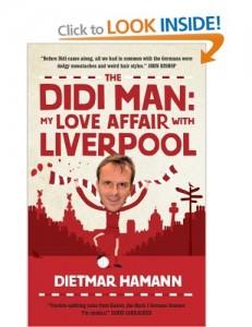 The Didi Man