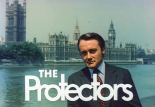 Protectors Robert Vaughan