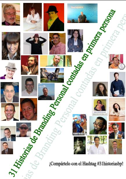 31 historias branding personal ebook