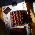Trüffelkuchen