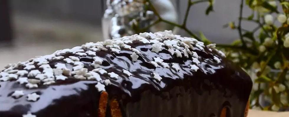 Slider Kuchen