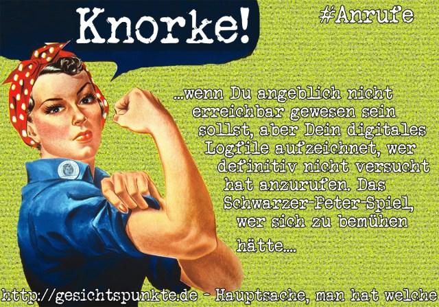 Knorke_Telefonanrufe