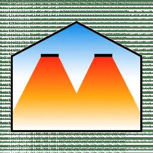 Los sistemas de radiación infrarroja calientan directamente personas y objectos. El aire solo se calienta de forma secundaria.