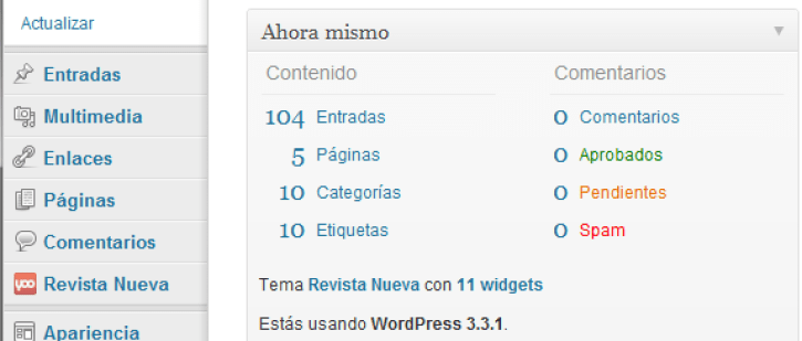 Instalar WordPress con GoDaddy