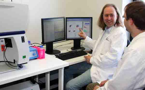 Schlüsselmechanismus des Immunsystems aufgeklärt