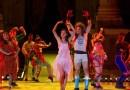 Hércules, el musical; cante y baile flamencos y Beethoven en Getafe Bohemia