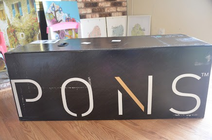 PONS mattress review