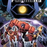 The Transformers – Dark Cybertron Vol. 1 – 2 (TPB) (2014)