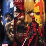 Deadpool Kills the Marvel Universe #1 – 4 (2012)