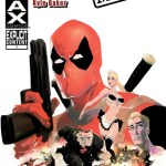 Deadpool – MAX Vol. 1 #1 – 12 + TPB Vol. 1 (2010-2011)