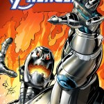 Avengers – Ultron Unbound (TPB) (2015)