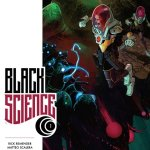 Black Science #1 – 29 + TPB Vol. 1 – 2 (2013-2017)