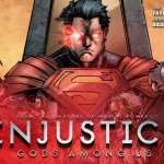 Injustice – Gods Among Us (Year 1 – 4 + TPB Vol. 1 & 2) (Complete Collection)