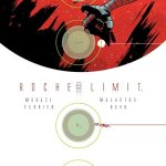 Roche Limit Vol. 1 #1 – 5 + TPB Vol. 1 (2014-2015)