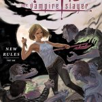 Buffy the Vampire Slayer Season 10 #1 – 25 + TPB Vol. 1 – 6 (2014-2016)