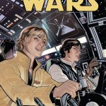 Star Wars #1 – 34 + Annual + TPBs (2015-2017)