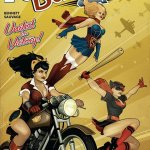 Bombshells #1 – 96 + Printed Version #1 (2015-2017)