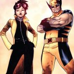 Wolverine and Jubilee #1 – 4 (2011)