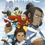 Avatar – The Last Airbender – North and South Part 2 (2017)