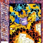 Cosmic Powers #1 – 6 (1994)