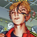 Machine Teen #1 – 5 (2005)