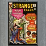 Marvel Masterworks – Doctor Strange Vol. 1 – 3 (BluePeter Flattermann)