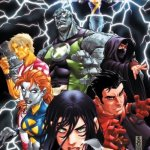 New X-Men – Childhood's End Vol. 1 – 5 (2015-2016)