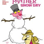 Pink Panther – Snow Day #1 (2017)