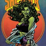 Sensational She-Hulk by John Byrne – The Return (2016)